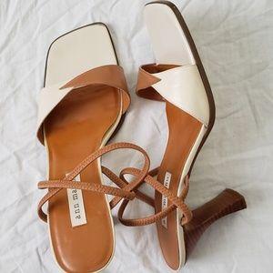Ann Marino Sandals
